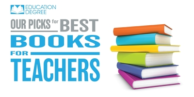 graphic that says best books